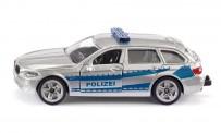 Siku 1401 BMW 5er touring Polizei