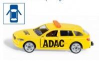 Siku 1422 Audi A4 Avant ADAC