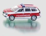 Siku 1464 VW Passat Variant FW silber/rot