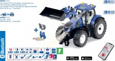 Siku 6797 SikuControl: New Holland T7.315