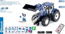 Siku 6798 SikuControl: New Holland T7.315