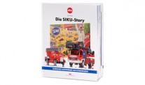 Siku 9250 Bildband: Die Story