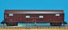 Trains 160 16011 SNCF gedeckter Güterwagen 4-achs Ep.4