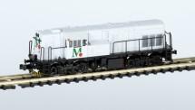 Startrain 60919 CTV Diesellok Serie 308 Ep.5