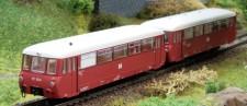 Kres 172NDN DR Triebwagen BR 172 2-tlg. Ep.4