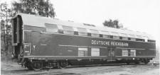 Kres 1955 DGR Büfettwagen 4-achs Ep.2