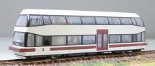 Kres 6702D DB Doppelstock Triebwagen BR 670 Ep.5