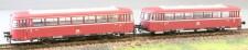 Kres 9801D DB Schienenbus BR 798 Ep.4