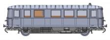 Kres N13501 DB Triebwagen VT70 Ep.3