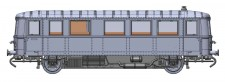 Kres N13501D DB Triebwagen VT70 Ep.3