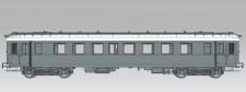 MBW 36012 DB Eilzugwagen E36 2.Kl. Ep.3