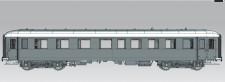 MBW 36022 DB Eilzugwagen E36 1./2.Kl. Ep.3