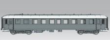 MBW 36031 DB Halbspeisewagen E36 Ep.3