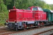 MBW 65014 DB Diesellok V65 Ep.3