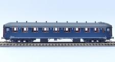 Exact-train 10013 NS Personenwagen Ep.3