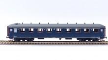Exact-train 10016 NS Personenwagen 2.Kl. Ep.3