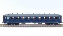 Exact-train 10018 NS Personenwagen Ep.3