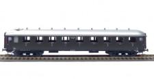 Exact-train 10020 NS Personenwagen Ep.2