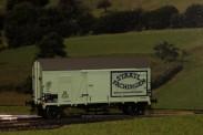 Exact-train 20248 DB gedeckter Güterwagen Ep.3