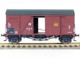 Exact-train 20298 DR gedeckter Güterwagen Ep.3b