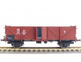 Exact-train 20344 PKP offner Güterwagen Ep.3