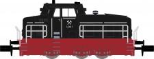 NME 123302 Diesellok DHG 700C Zechenlok Ep.3-6