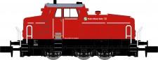 NME 123602 DB S-Bahn Diesellok DHG 700C  Ep.6