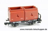 NME 201301 DB Kübelwagen 2-achs Ep.3