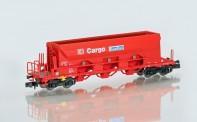 NME 202510 DB Cargo Schotterwagen 4-achs Ep.5