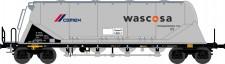 NME 203622 Wascosa Cemex Staubsilowagen 4-achs Ep.6