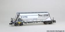 NME 203627 VTG Zollern Staubsilowagen 4-achs Ep.6