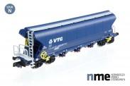 NME 204609 VTG Silowagen 4-achs Ep.6