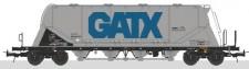 NME 503759 GATX Staubsilowagen 4-achs Ep.6 AC