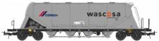 NME 503771 WASCOSA Staubsilowagen 4-achs Ep.6 AC