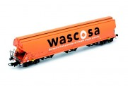 NME 508602 Wascosa Getreidesilowagen 4-achs Ep.6