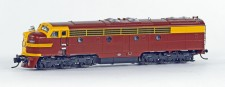 Gopher Models G42002 NSWGR Diesellok 42 Class Ep.4