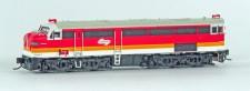 Gopher Models G44003 NSWGR Diesellok 44 Class Ep.4