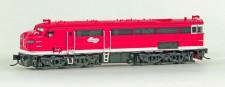 Gopher Models G44004 NSWGR Diesellok 44 Class Ep.4