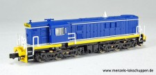 Gopher Models G48M1F Pacific National Diesellok Class 48 Ep.5