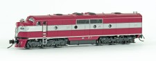 Gopher Models GGM001 CR Diesellok GM Class Ep.4
