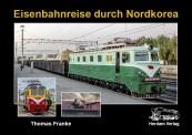 Herdam 17843 Eisenbahnreise durch Nordkorea