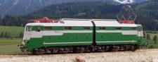 LE Models 20650 FS E-Lok Serie E646 Ep.3b