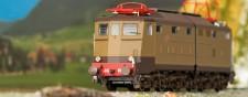 LE Models 20654 FS E-Lok Serie E646 Ep.3b