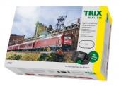 Trix 11140 DBAG Digital Startset Personenzug Ep.6