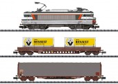 Trix 11142 SNCF Digital Startset Güterzug Ep.5