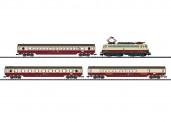Trix 11627 DB Personenzug-Set 4-tlg Ep.4