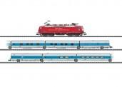 Trix 11636 DBAG Personenzug-Set 7-tlg Ep.5