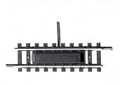 Trix 14980 Schaltgleis gerade 50 mm magnetisch