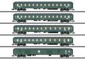 Trix 15219 DB Personenwagen-Set 5-tlg Ep.4
