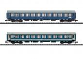 Trix 15371 CFR MAV Personenwagen-Set 2-tlg Ep.4